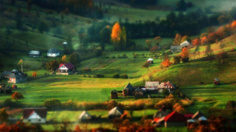 عکاسی از پاییز