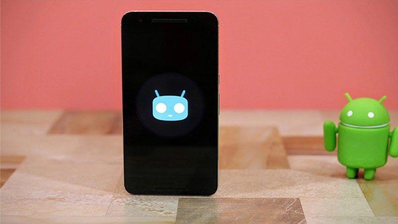 رام کاستم CyanogenMod