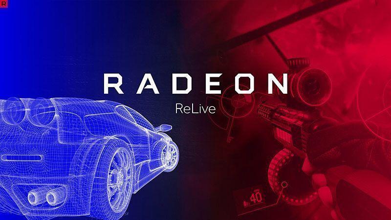 درایور Crimson ReLive برای کارت گرافیکهای AMD