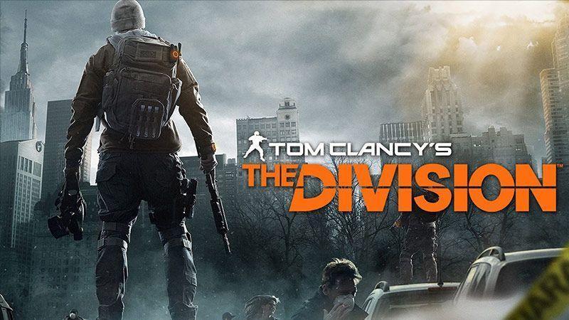 بازیTom Clancy's The Division