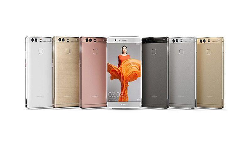 گوشی هوآوی G9 Plus