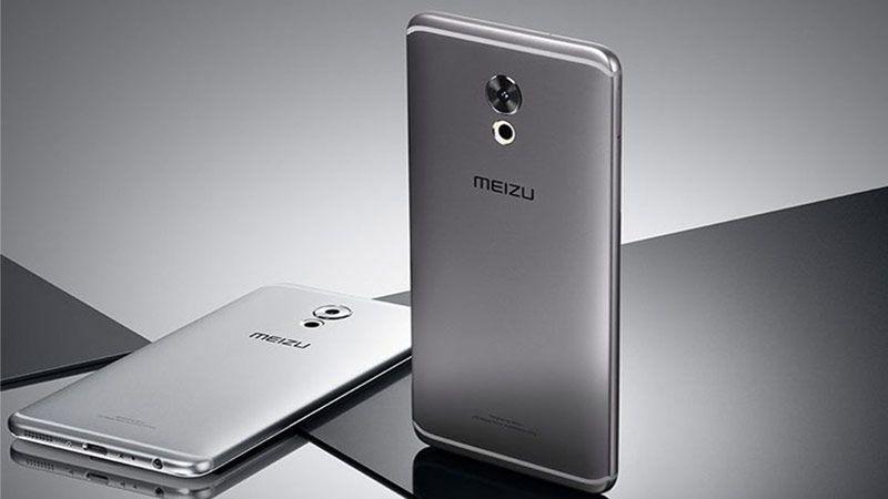 گوشی Meizu Pro 6 Plus