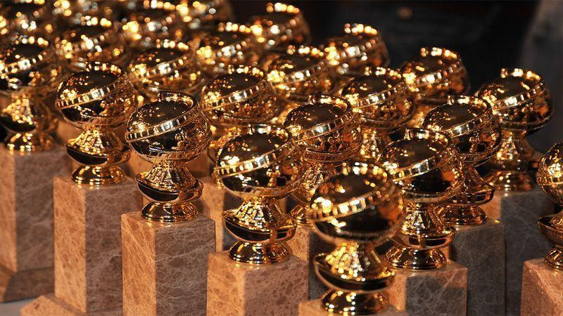 جوایز گلدن گلوب