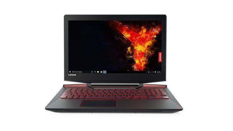 لپتاپ گیمینگ Lenovo Legion Y720