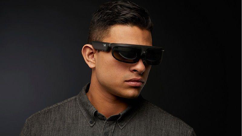 عینک واقعیت افزوده