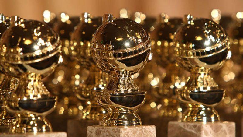 جوایز گلدن گلوب 2017
