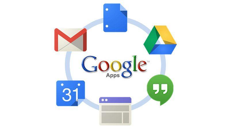 گوگل اپس