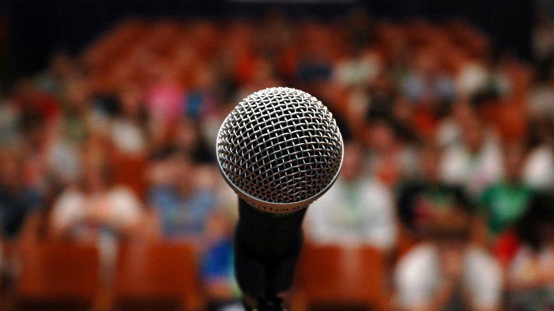 سخنرانی
