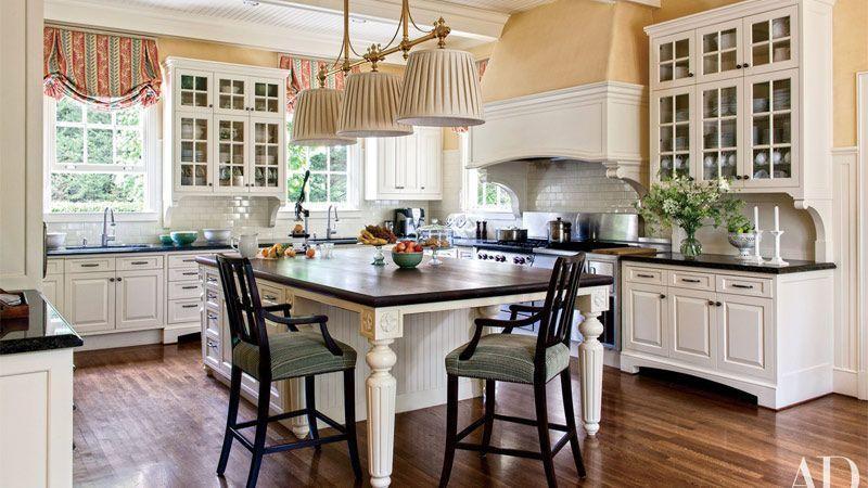 ایده هایی برای تغییر دکوراسیون آشپزخانه