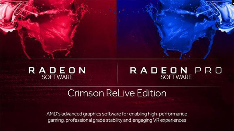 درایور کارت گرافیکهای AMD