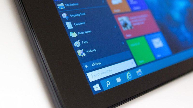 تبلت با سیستم عامل ویندوز