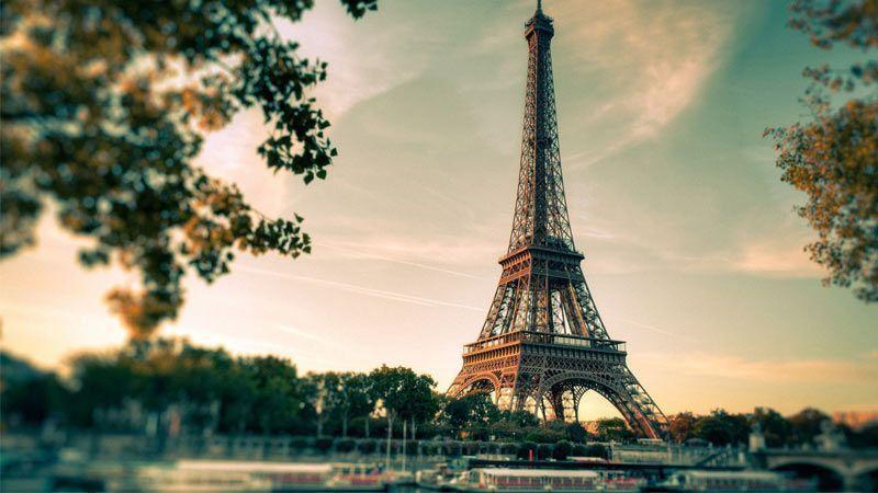 نقشه شهردار پاریس برای بهبود فضای سبز شهری