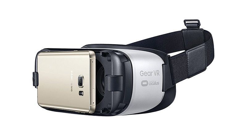 Gear VR سامسونگ