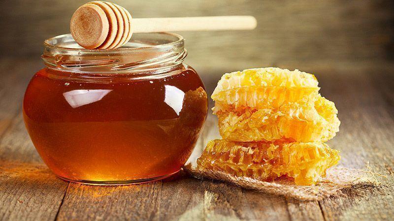 ۱۰ خاصیت عسل