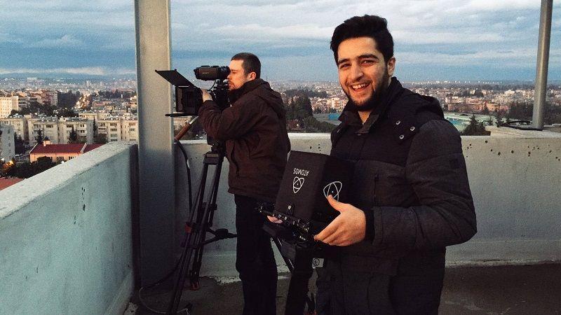 خالد خطیب