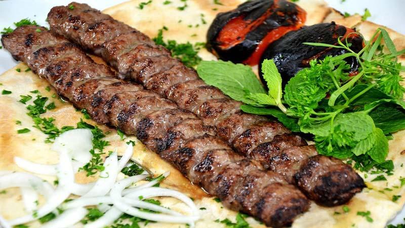 خوشمزه ترین غذاهای بومی جهان
