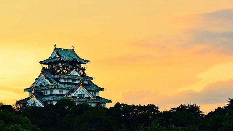 عجایبی در مورد ژاپن