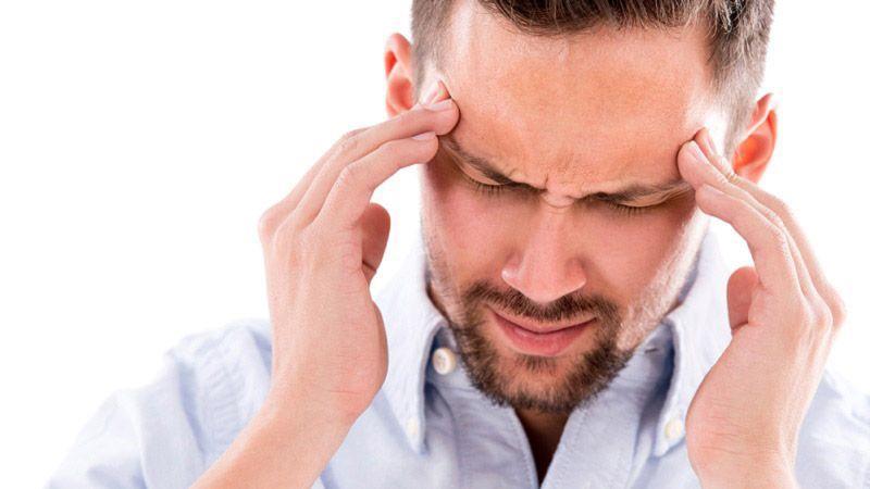 رایج ترین انواع سر درد