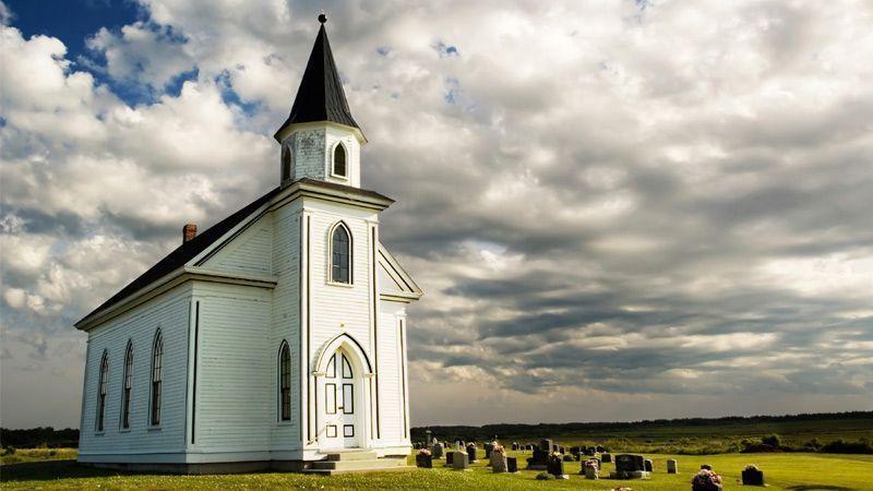 تغییر کاربری خلاقانه کلیسا به منازل مسکونی مدرن و امروزی