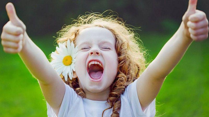 لازمه شادی و رضایت