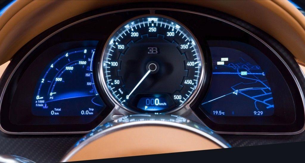 خودرو سریع