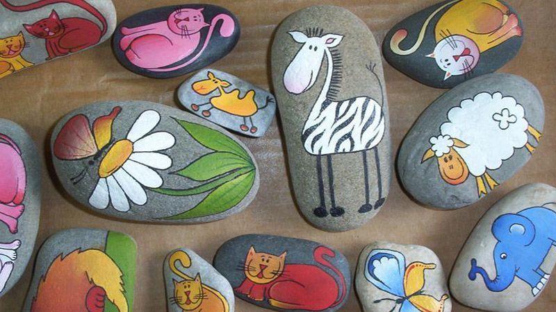 خلاقیت یک مدرسه در تشویق کودکان به فعالیتهای هنری