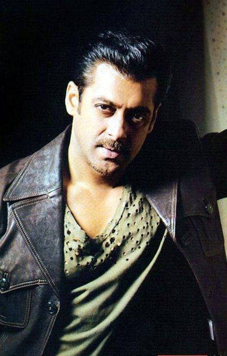 فیلم سالو بیوگرافی و فیلم شناسی ستارگان بالیوود: سلمان خان (قسمت اول ...