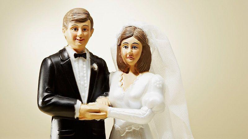 نقش ازدواج در سلامتی
