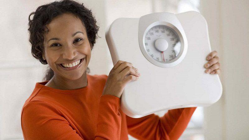 داستان های کاهش وزن