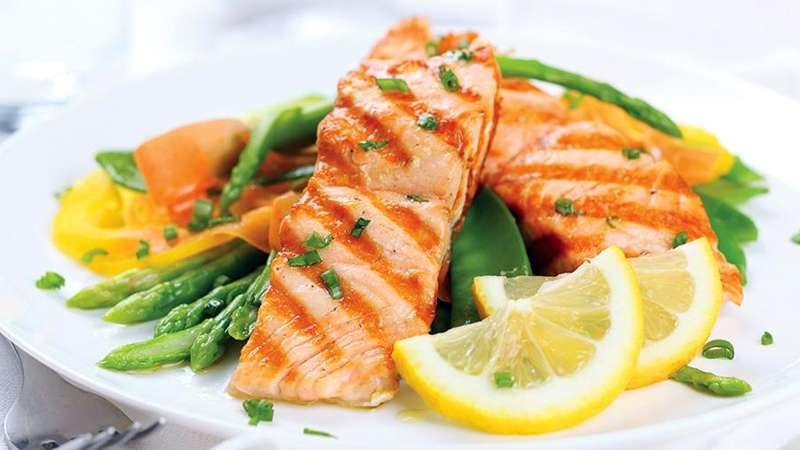 استفاده از ماهی برای درمان روماتیسم مفصلی
