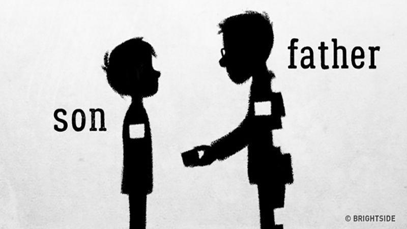 درس های پدران به پسران