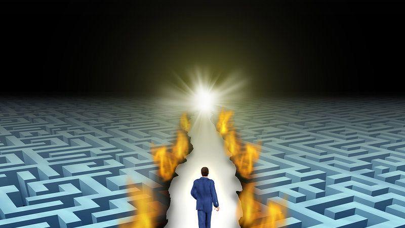 ترس از تغییر و تحول