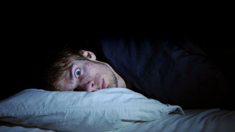 اختلالات عجیب و غریب خواب