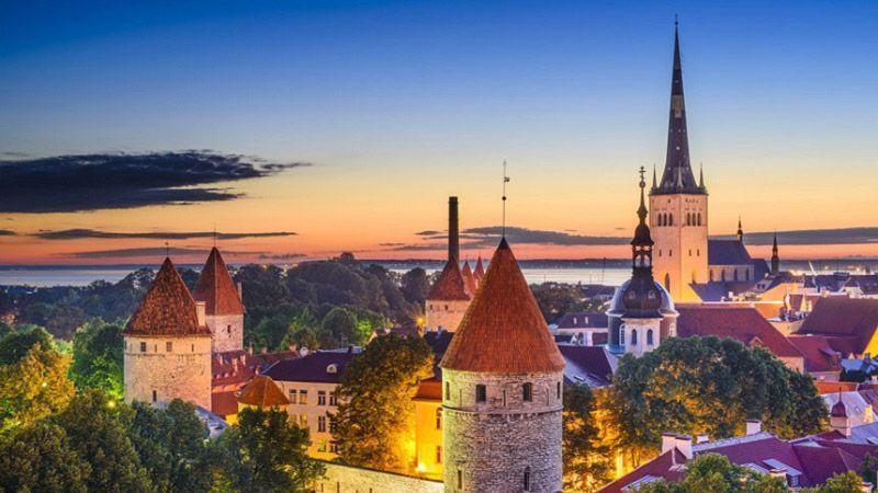 واقعیت های عجیب درباره استونی