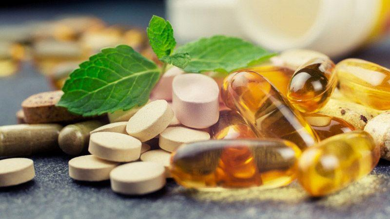 کاهش وزن به کمک ویتامین