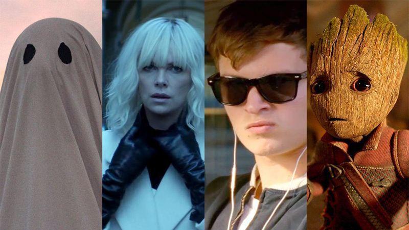 بهترین فیلم های تابستان سال ۲۰۱۷- رتبه های برتر باکس آفیس