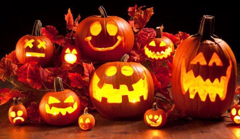 مهمانی هالووین