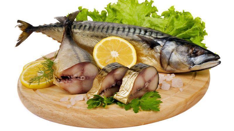چگونه میتوانیم پوست ماهی را خوردنی کنیم