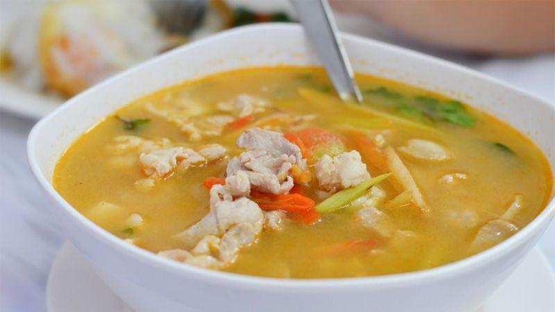 طرز تهیه سوپ مرغ، درمان معجزه آسای بیماری سرماخوردگی
