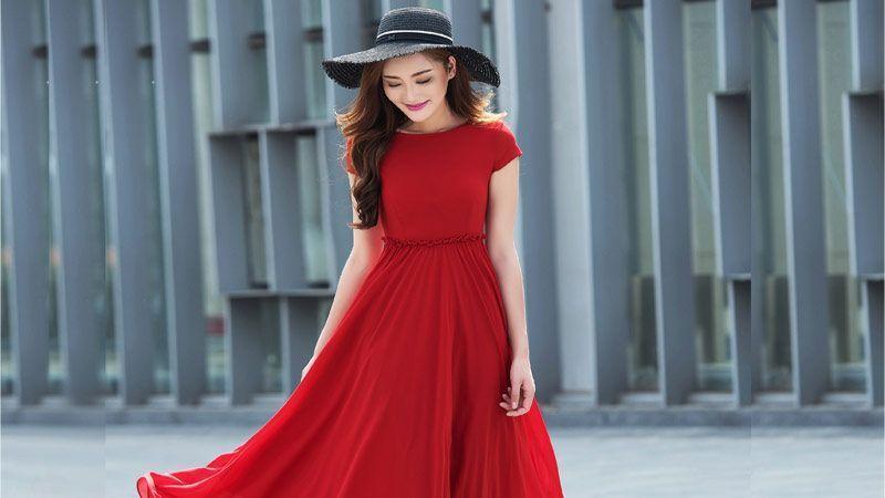 مدل لباس: بهار و تابستان 2018