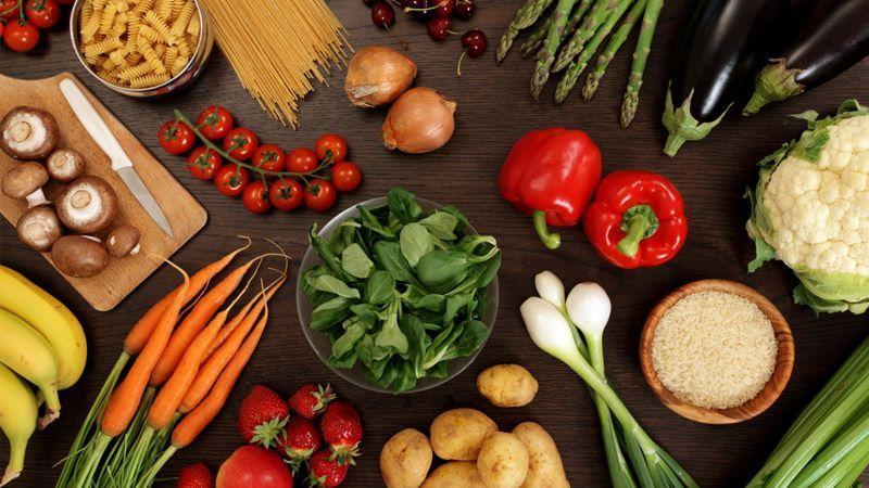 چگونه از خطرات رژیم گیاهخواری در امان بمانیم