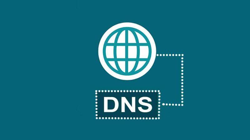 تغییر DNS در ویندوز ۱۰