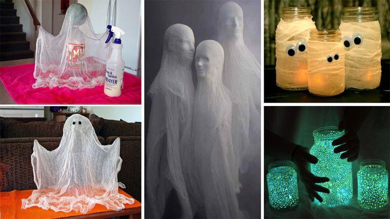 ایده های تزئینی ویژه هالووین ۲۰۱۸