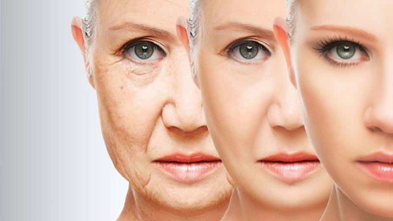 شش نکته برای حفظ طراوت و زیبایی و مقابله با پیری