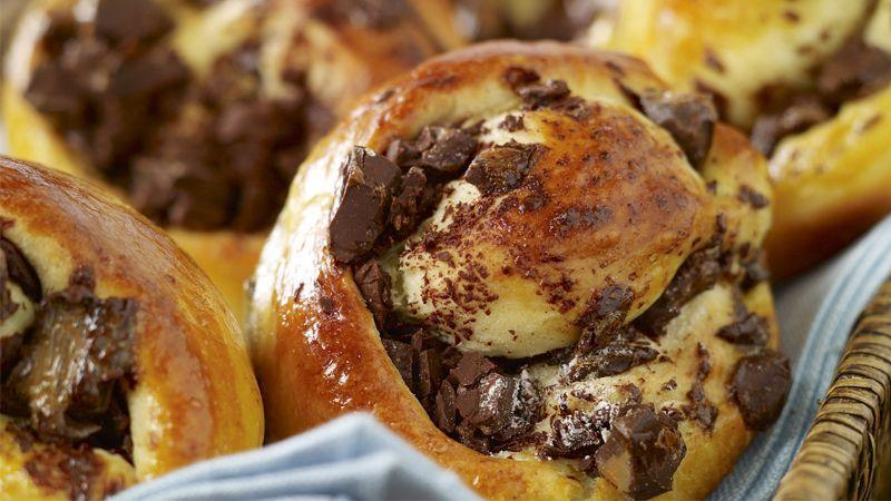 طرز تهیه خمیر شیرینی فرانسوی