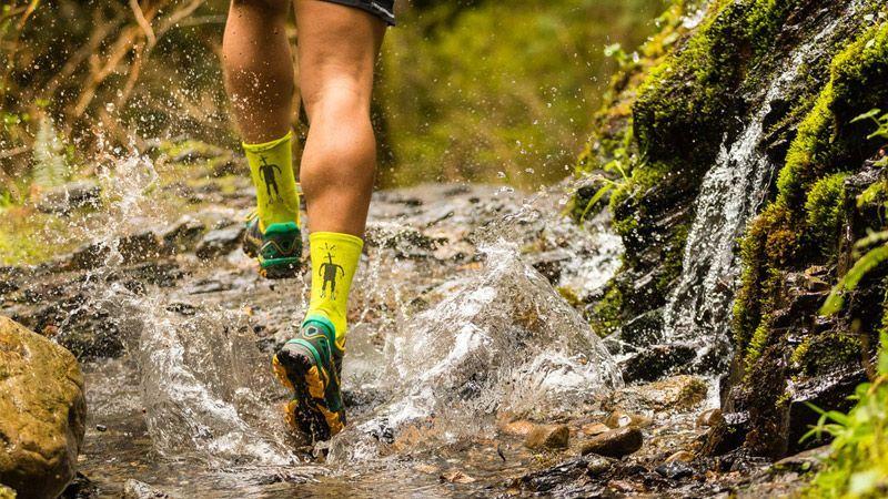سلامت زانو و باید و نباید دویدن روی سطوح شیبدار