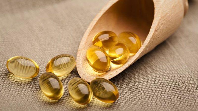 فواید روغن ویتامین E