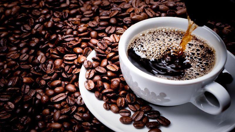 خواص ویژه قهوه