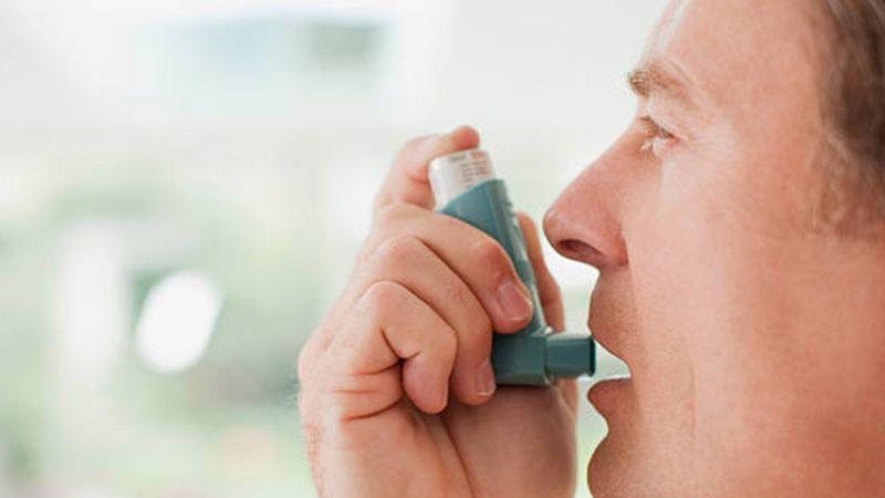 درمان تنفسی