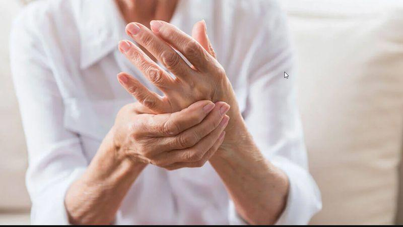 التهاب مفاصل یا آرتریت
